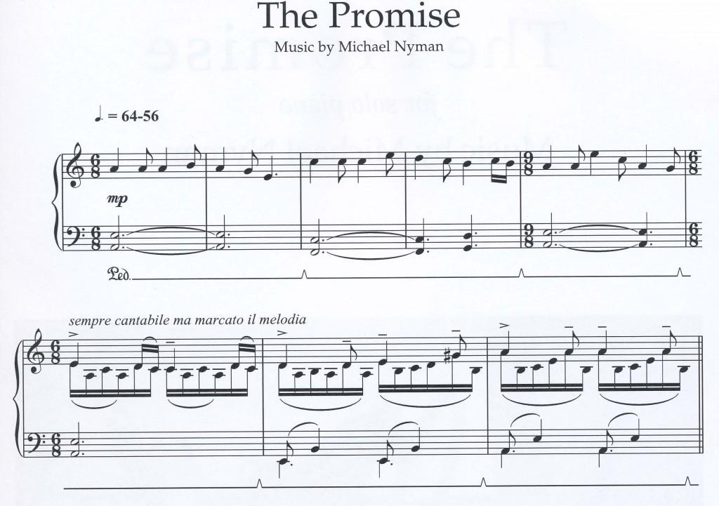 Super Scène Culte] La Leçon de Piano de Jane Campion : sous la musique  NE88