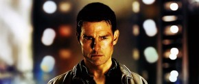 jack-reacher - Christopher McQuarrie - tom cruise