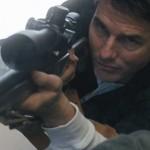 jack reacher tom cruise Christopher McQuarrie 2