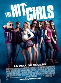 The Hit Girls - Affiche France 2013