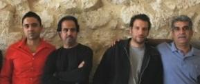 [Festival d'Avignon 14 – Musique] Cinq Chants