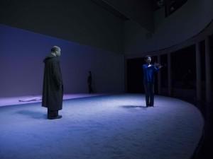 [Théâtre – Critique] Intérieur par Claude Régy