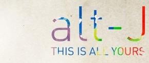 [Première écoute – Critique] – Alt-J passe haut la main la redoutable épreuve du second album