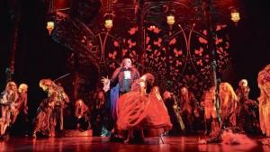 [Comédie Musicale – Critique] Le Bal des Vampires à Mogador