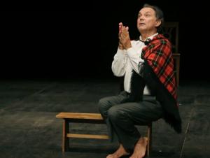 [Théâtre – Critique] La Danse du Diable de Philippe Caubère