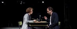 [Théâtre – Critique] Retour à Reims (Didier Eribon) de Laurent Hatat