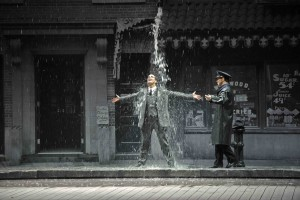 [Comédie Musicale – Critique] Singin in the Rain – Robert Carsen