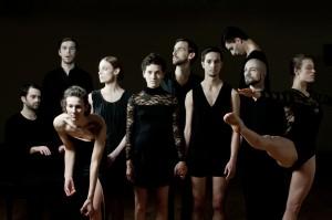 [Danse – Critique] Lied Ballet de Thomas Lebrun