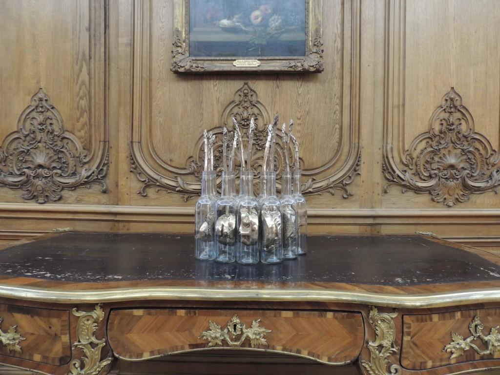 console XVIIIe