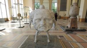 [Exposition] Thomas Lerooy au Petit Palais