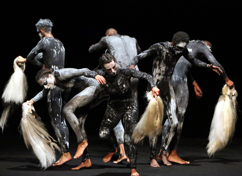 festival avignon danse 2016