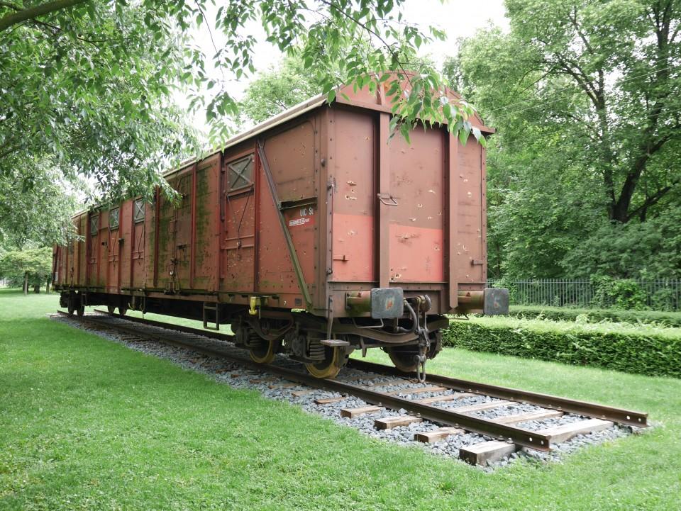 Yoko Ono, Freight Train