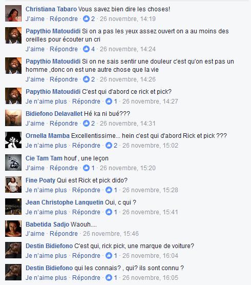 dieudionné_niangouna_statut_facebook_commentires_1