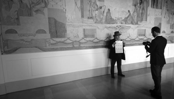 Jean-Michel Ribes affiche son soutien à Kirill Serebrennikov