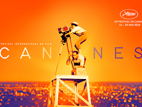 Affihce Festival de Cannes 2019