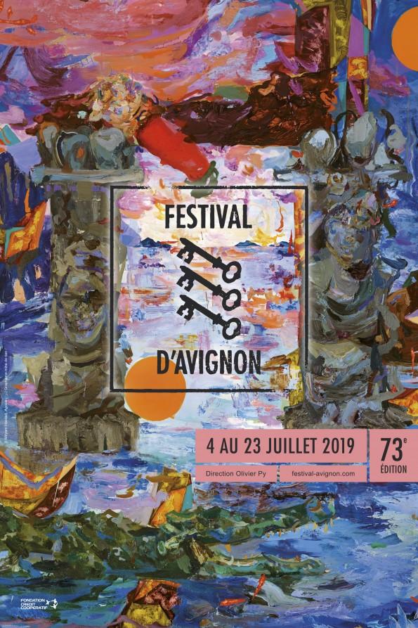 Festival d'Avignon IN : Notre choix – 15 spectacles à voir