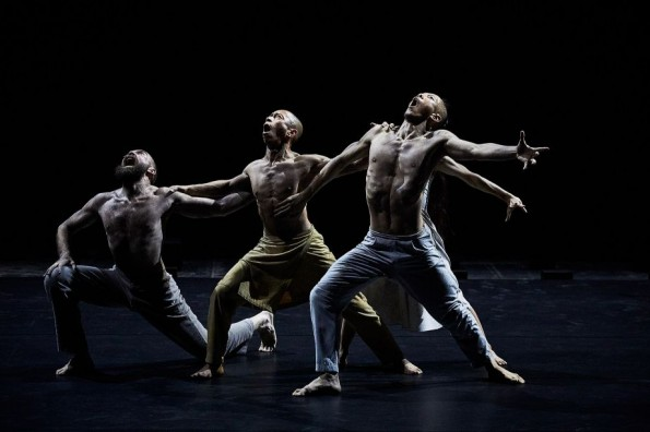 Spectacle / Outwitting the Devil – Akram Khan