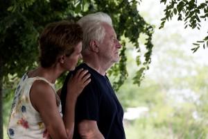 [Film – critique] Impardonnables (André Téchiné): De la difficulté d'aimer …