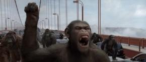 [Film – critique] La Planète des Singes: Les Origines (Rupert Wyatt): Au nom du reboot !
