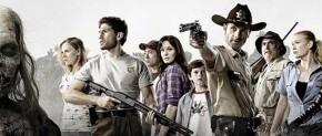 [Série TV – Critique] The Walking Dead (Saison 1)