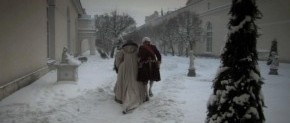 [Film – Critique] L'arche russe (Alexandre Sokurov) : Regards suspendus …