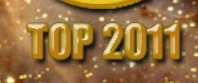 Top Cinéma 2011 de R&P