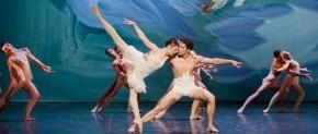 [Danse – Critique] : Ballets de Lifar (Phèdre) et Ratmansky (Psyché) à l'Opéra Garnier : Décevant…