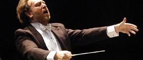 [Concert – Critique] Le Gewandhausorchester et Riccardo Chailly à Pleyel : Paraphrases de Cerha (création) et Neuvième symphonie de Beethoven
