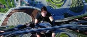 [Film – Critique] Mission Impossible 4 – Protocole Fantôme de Brad Bird: Action, action et action… Sans crise d'épilepsie! Une réussite