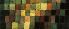 [Exposition] Paul Klee – Polyphonies. A la Cité de la Musique