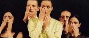 [Danse – Critique] 1980 de Pina Bausch par le Tanztheater de Wuppertal – Harmonies et chaos