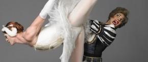 [Danse – Critique] Les Ballets Trockadero de Monte-Carlo : L'hilarante transgression