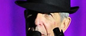 [Concert – Critique] Leonard Cohen / Old Ideas World Tour : Le Vieil Homme et l'Amour