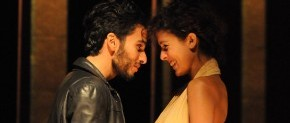 [Théâtre – Critique] Romeo et Juliette par David Bobee
