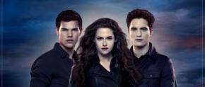 [Film – Critique] Twilight, Chapitre 5 – Révélation – 2ème partie : Romantisme brut ou inachevé