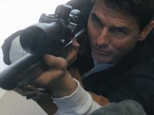 [Film – Critique] Jack Reacher de Christopher McQuarrie. Un justicier dans la ville : Bronson's back!