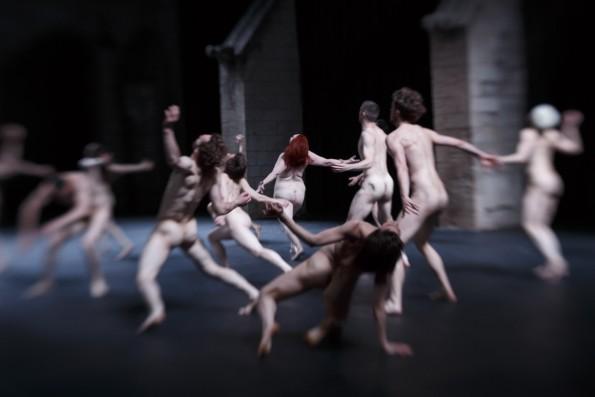 [Danse – Critique] Tragédie d'Olivier Dubois