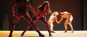"""[Danse – Critique] Twin Paradox – Mathilde Monnier : """"Monnier, tu dors ?"""""""