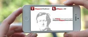 [Evènement] Bicentenaire de Wagner : #ChanterWagnerDansLaRue