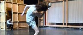 [Danse/Théâtre – Critique] Hors-Champ de Michèle Noiret