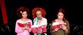 [Comédie Musicale – Critique] 50 et des nuances d'Amanda Sthers