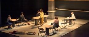 [Théâtre – Critique] Current Location de Toshiki Okada