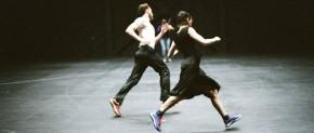[Danse – Critique] Partita 2 – Sei Solo d'Anne Teresa de Keersmaeker / Boris Charmatz