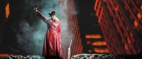 [Opéra – Critique] La Fanciulla Del West de Giacomo Puccini – Carlo Rizzi – Nikolaus Lehnhoff
