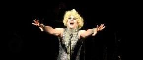 [Théâtre – Critique] Miss Knife chante Olivier Py