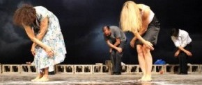 [Danse – Critique] Palermo Palermo de Pina Bausch / Tanztheater Wupperthal