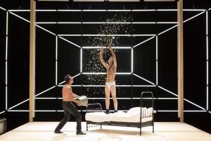 [Festival d'Avignon 14 – Critique] Orlando ou l'impatience d'Olivier Py