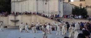 [Festival d'Avignon 14] Un Mahabharata de rue – contestation et communion