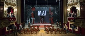 [Festival d'Avignon 14 – Critique] Mai, Juin, Juillet de Christian Schiaretti