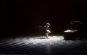 [Festival d'Avignon 14 – Critique] Notre Peur de n'être de Fabrice Murgia